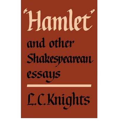 Download [(Hamlet & Shakespearean Eys)] [Author: L.C. Knights] published on (August, 2010) ebook