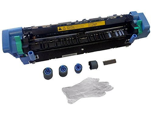 Altru Print Q3984A-MK-AP Maintenance Kit for HP Color Laserjet 5550 (110V) Includes RG5-7691 (Q3984-67901) Fuser and Rollers for Tray 1/2