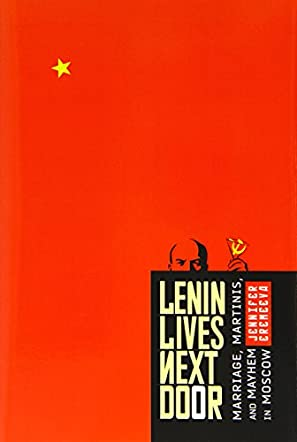 Lenin Lives Next Door