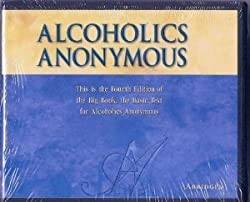 Image of the product Alcoholics Anonymous Big that is listed on the catalogue brand of .