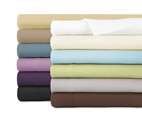 southshore fine linens 6 piece 21 inch extra deep