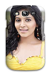 monica i. richardson's Shop Hot High Quality Anjali Case For Galaxy S3 / Perfect Case