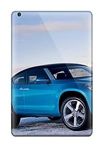 Ipad Perfect Tpu Case For Ipad Mini/mini 2 Anti Scratch Protector Case Volkswagen Tiguan 16