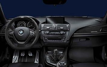 Bmw M Performance Steering Wheel Alcantara With Display And