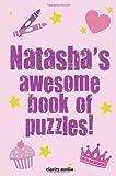 Natasha's Awesome Book of Puzzles, Clarity Media, 1499387008
