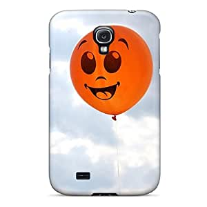 High Quality Shock Absorbing Cases For Galaxy S4, The Best Gift For For Girl Friend, Boy Friend