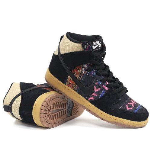 Dunk Premium - Nike Dunk High Premium SB