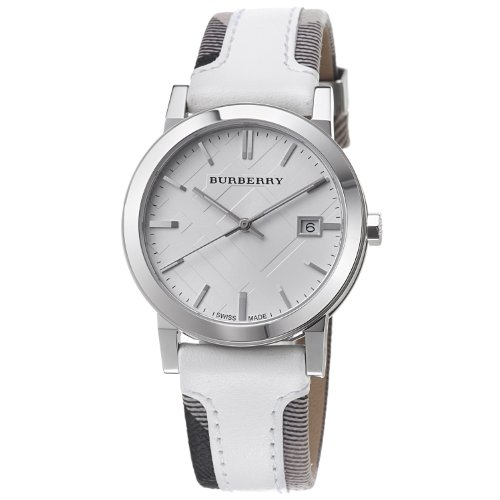 Burberry-BU9019-Large-Check-Leather-Strip-On-Fabric-Watch