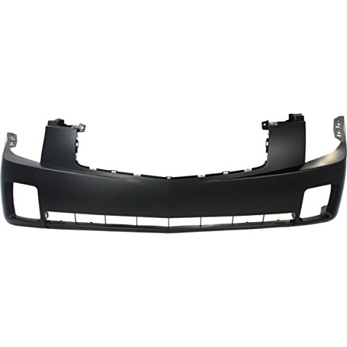 MBI AUTO - Painted to Match, Front Bumper Cover for 2003 2004 2005 2006 2007 Cadillac CTS, GM1000656