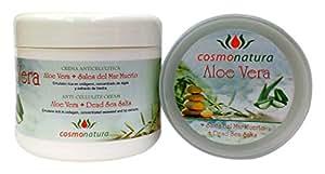 Pere Marve 50010 - Crema anticelulítica con sales del Mar Muerto, 500 ml