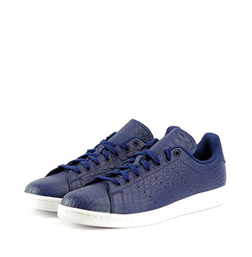 adidas Originals Stan Smith - Men's Mens Aq2730 Navy/White | Snakeskin clearance lowest price buy cheap low cost PcfzcpamKx