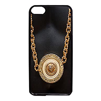 newest 7a92f 39659 Luxury Versace Medusa Design Ipod Touch 6th Generation Phone Case ...
