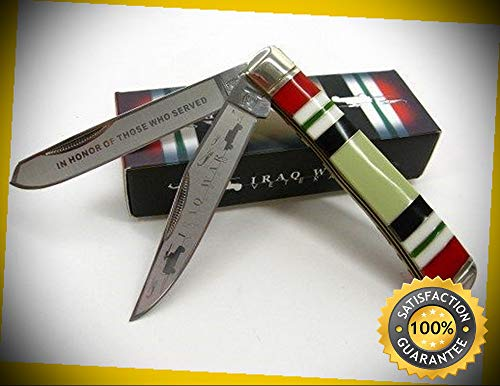 Commemorative Fighting Knife - 9