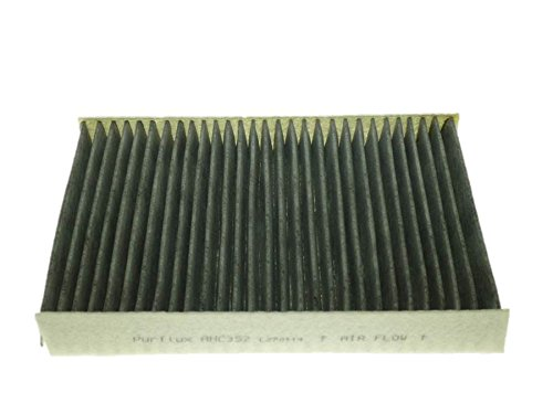 PURFLU AHC352 Heating