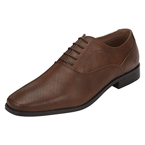 Bond Street by (Red Tape) Men's Bse0326 Formal Shoes