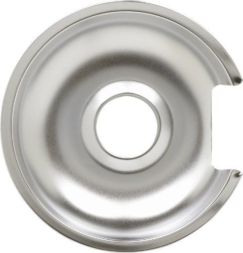 Electric Range Trim Ring - General Electric WB32X10013 8-Inch Drip Pan