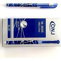 Erasable Blue Ink Pen - 12 pcs , 2725605934526 , 2725605934526