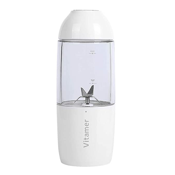 Bsjz USB Juicer Rechargeable Mini Juice Blender Durable Ultralight Make Delicious Food Anywhere and Anytime