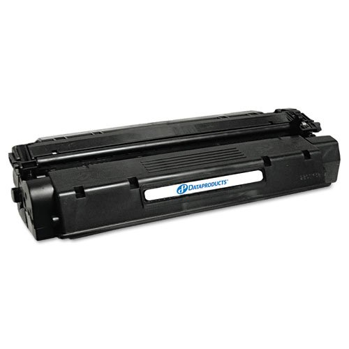 Dataproductsamp;reg; - DPCX25 Compatible Remanufactured Toner, 2500 Page-Yield, Black - Sold As 1 Each - Produces outstanding copy clarity.