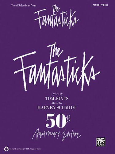 The Fantasticks: Vocal Selections ebook