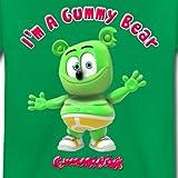 Spreadshirt Gummibär I'm A Gummy Bear Toddler