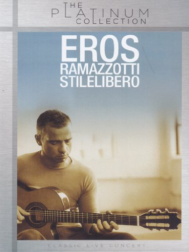 Eros Ramazzotti - Stile Libero (The Platinum Collection) - IMPORT (Italian Platinum Cd compare prices)