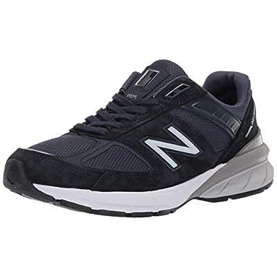 New Balance Women's 990v5 Sneaker   Road Running