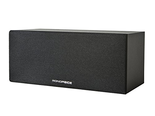 Most bought Home Theater Center Channel Speakers
