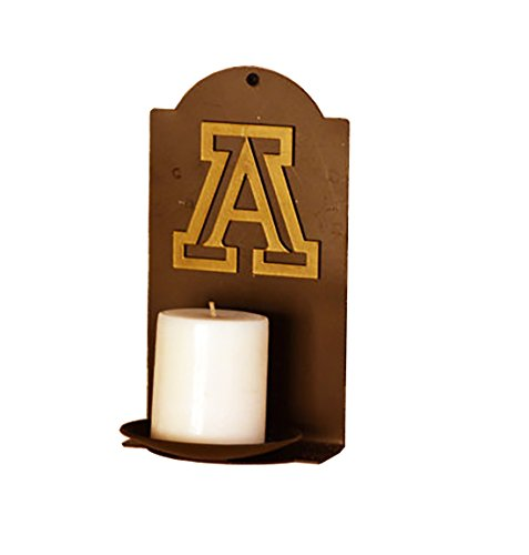 Henson Metal Works 2200-39 Arizona Decorative Wall Sconce by Henson Metal Works