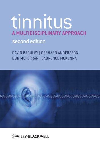 Tinnitus: A Multidisciplinary Approach