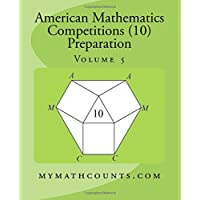 American Mathematics Competitions (10) Preparation
