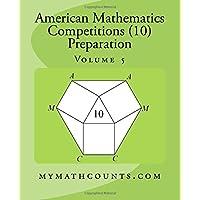 American Mathematics Competitions (10) Preparation