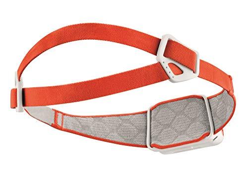 Petzl - REACTIK+ Headlamp, 300 Lumens, Bluetooth Enabled, Orange by PETZL (Image #3)