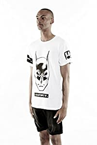 Eleven Paris Men's Jamam M Batman T-Shirt at Gotham City Store
