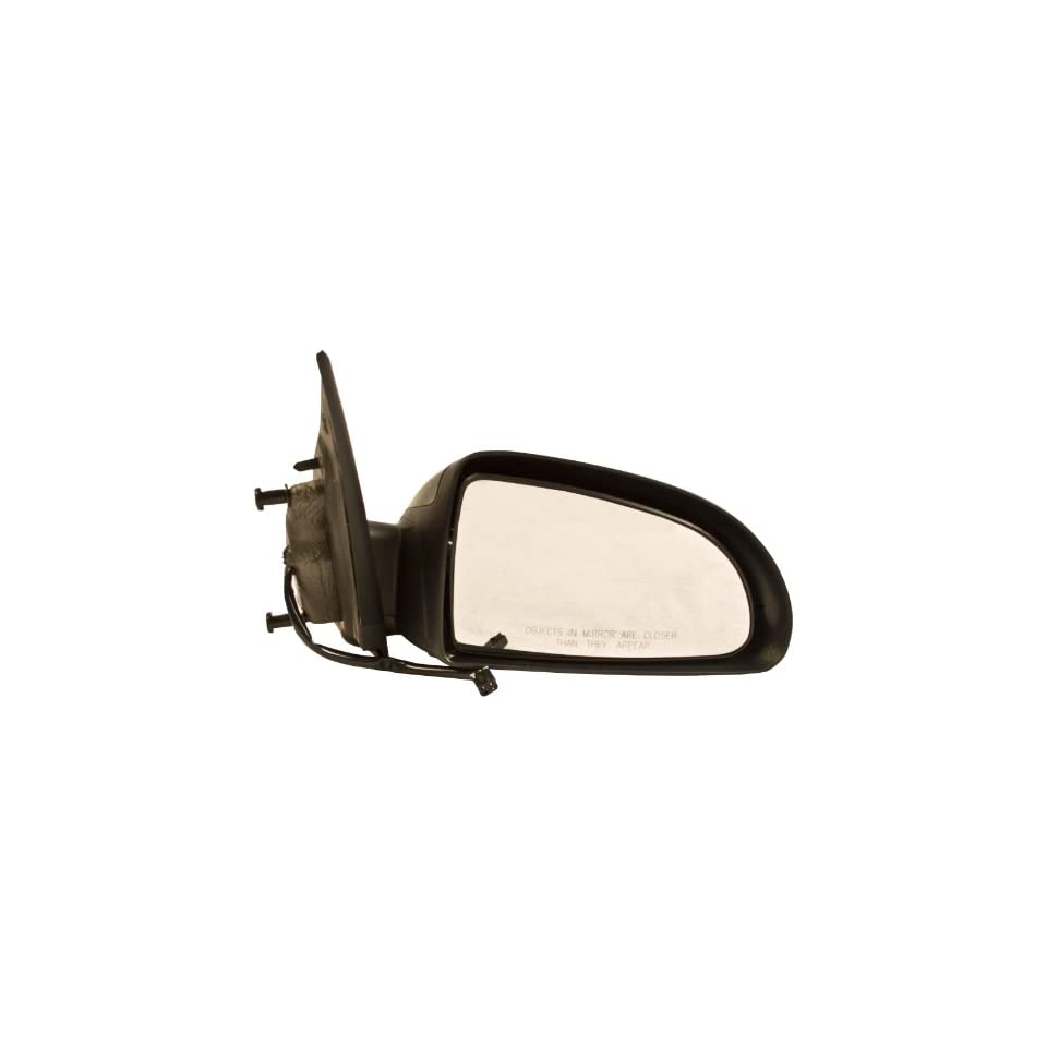 OE Replacement Chevrolet Cobalt Passenger Side Mirror Outside Rear View (Partslink Number GM1321289)