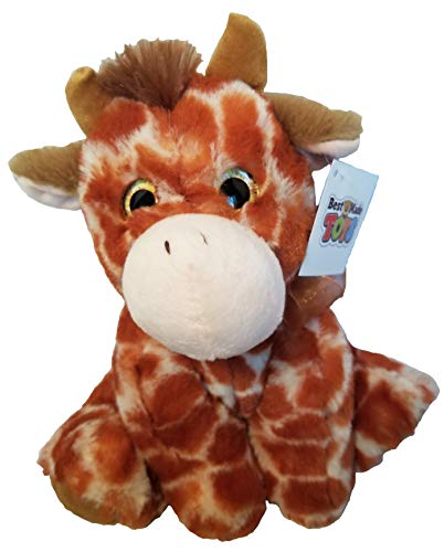 Best Made Toys -- Giraffe -- Plush Stuffed Adorable Toy and Gift