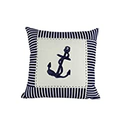 41lqxh29GDL._SS247_ 100+ Nautical Bedding Sets