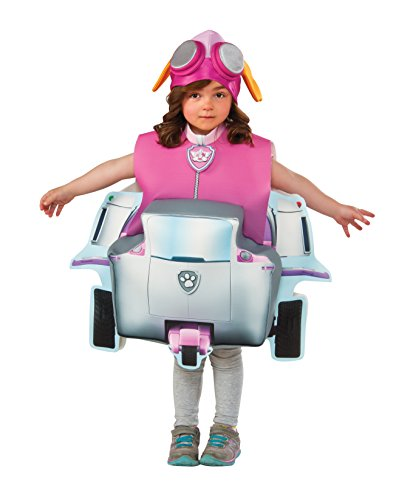 Rubie's Costume Paw Patrol Skye Child Costume, Small - Kids Fly Costumes