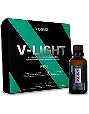 V Light Revestimento para Faróis 50ml Vonixx
