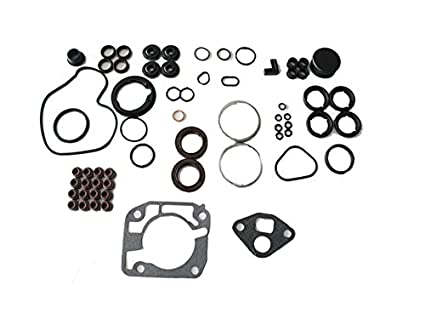 Amazon Com Timing Belt Water Pump Wgaskets Tensioner Kit Fits 1993