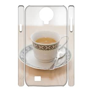 Customized Cell Phone 3D Case Cover for SamSung Galaxy S4 I9500 with DIY Design Afternoon
