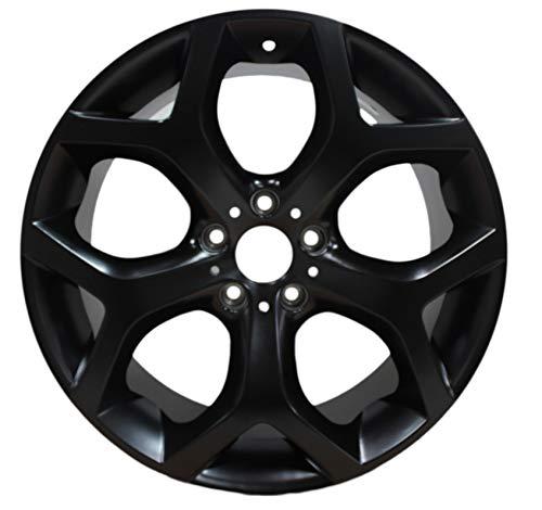 OE Style 20 INCH Rims FITS BMW X6 X5 X4 M Sport Staggered X6M X5M X4M BMW Y Spoke (5 Spoke Rims Bmw)