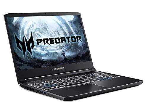 Acer Predator Helios 300 PH315-53 15.6 inch Gaming Laptop (Intel Core i7-10750H, 16GB RAM, 512GB SSD + 1TB HDD, NVIDIA…