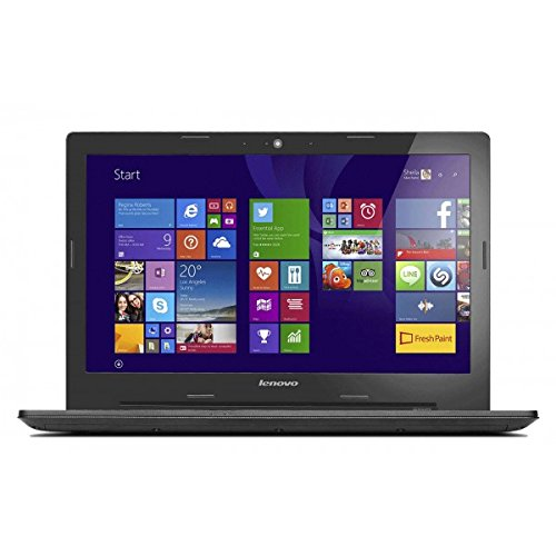 Lenovo G50-80 80E503C9IH 15.6-inch Laptop (Core i3-5005U/4GB/1TB/Window 10/Integrated Graphics), Black