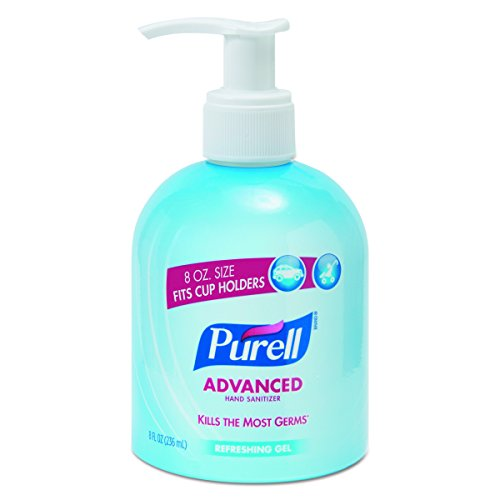 PURELL 303012CMR Advanced Instant Sanitizer