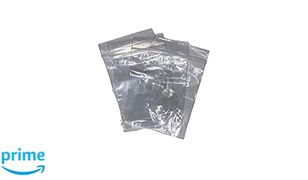Packitsafe S14-100 - Bolsas de plástico transparente con ...