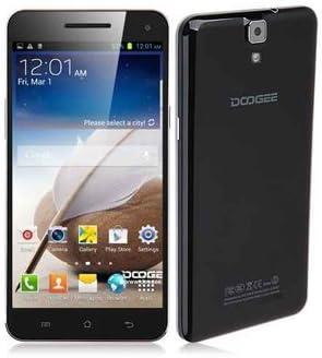 Smartphone Doogee Max DG650 de 6,5 pulgadas color negro: Amazon.es ...