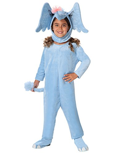 Spirit Halloween Toddler Horton Hears a Who Costume - Dr. Seuss