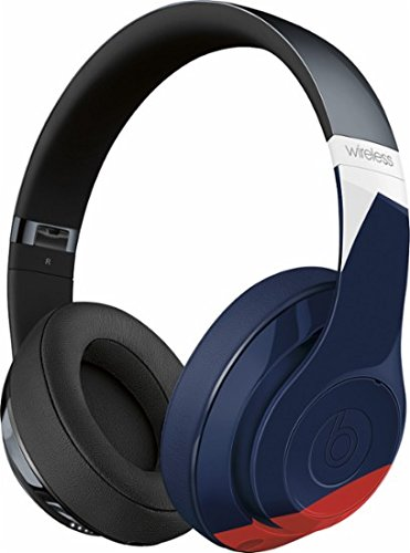 Beats-by-Dr-Dre-Beats-Studio-Wireless-Over-Ear-Headphones-Unity-Edition-Red-White-Blue