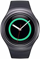 Gear S2 Sport Black (Dark Grey)